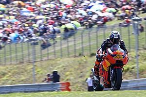 MotoGP News Pol Espargaro (KTM): Mit dem Motorrad musst du am Limit spielen