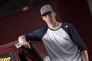 WRC Actualités La sensation Rovanperä se rapproche de M-Sport