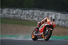 Brno MotoGP: Isınma seansının lideri 1 saniye farkla Marquez