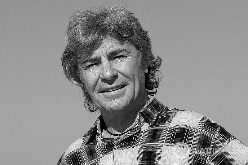 Legenda MotoGP, Angel Nieto meninggal dunia
