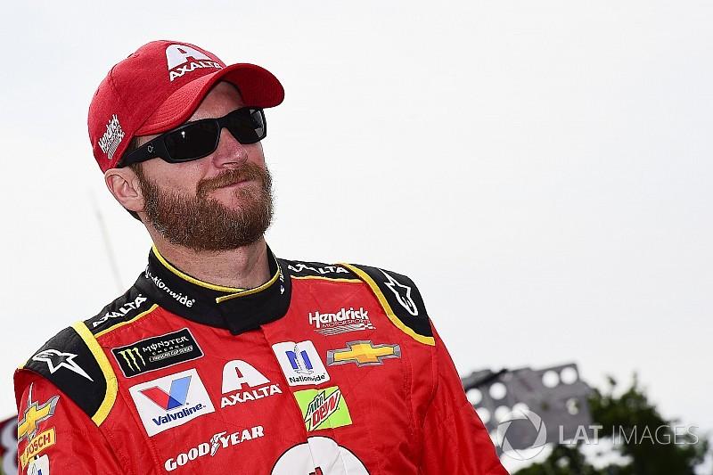"Dale Earnhardt Jr. mit NASCAR-Abschied: ""Fühle mich gut"""