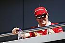 "F1 莱科宁:我与法拉利主席""一切都很好"""