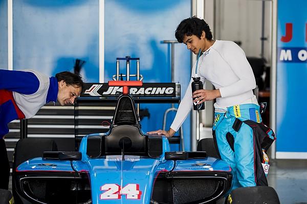 GP3: Jenzer Motorsport alla ricerca di un posto tra i grandi