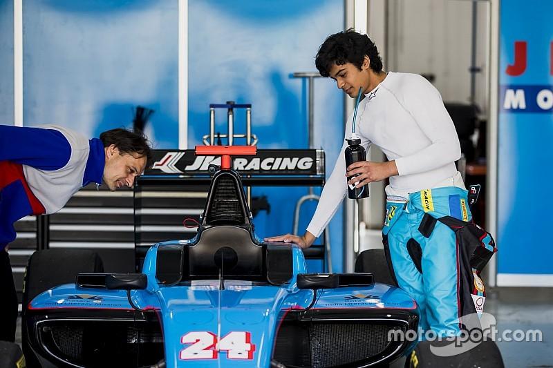GP3: Jenzer-Team startet mit F1-Testfahrer in die neue Saison
