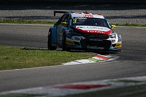 WTCC Yarış raporu Monza WTCC: Michelisz, Bennani kazasının ardından Chilton kazandı
