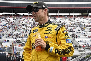 NASCAR Cup Special feature NASCAR Roundtable - Which bubble driver could win at Bristol?
