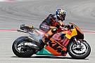 KTM apporte un nouveau moteur à Jerez