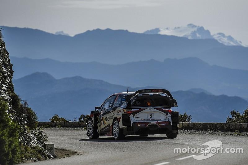 La disparition de l'endurance en WRC pas à l'ordre du jour, selon Todt