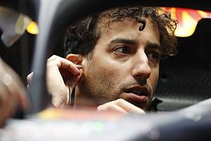 Fórmula 1 Entrevista Ricciardo revela estratégia de duas paradas para GP da China