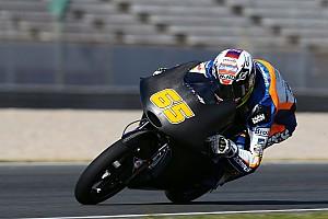 Moto3 Galería GALERÍA: Tests de Moto3 en Valencia