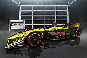IndyCar Son dakika Vasser IndyCar'a geri döndü