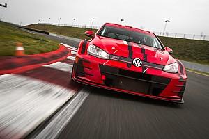 WTCR Actualités Sébastien Loeb Racing engage deux Golf GTI en WTCR