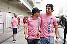 Stroll: Habe in der Formel 1 keine Hilfe von Massa bekommen