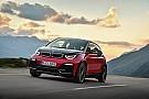 Prodotto BMW i3S e Nissan Leaf, quando l'elettrica si dà allo sport