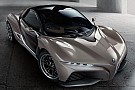 Auto Yamaha va dévoiler sa première voiture de sport