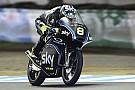 Moto3 Lo Sky Racing Team VR46 a caccia del riscatto a Phillip Island