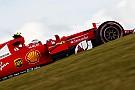 Nuevo chasis para Vettel después de los problemas en las prácticas