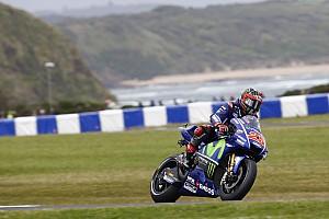 """MotoGP Noticias Viñales: """"Con el paso que hemos dado en la Q2 se puede pelear la victoria"""""""