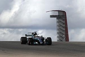 Формула 1 Livefeed Текстова трансляція кваліфікації Гран Прі США