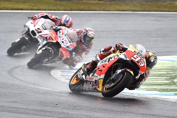 MotoGP Noticias de última hora Los horarios del GP de Australia de MotoGP