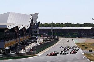 Ecclestone a envisagé de racheter Silverstone