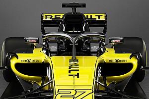 Formula 1 Özel Haber Teknik analiz: Renault R.S.18