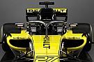 Formula 1 Teknik analiz: Renault R.S.18