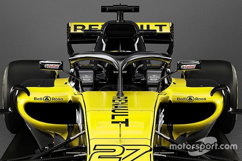Renault: Yeni motorda performans/dayanıklılık dengesini yakalamalıyız
