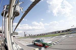 NASCAR XFINITY Relato da corrida Harvick vence Atlanta pela Xfinity Series com tranquilidade