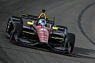IndyCar Video: Wickens says he's ready for oval racing challenge ahead
