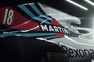 Fórmula 1 Últimas notícias GALERIA: Confira todos os ângulos do Williams FW41