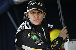 IndyCar Breaking news Coyne outlines likely revised Fittipaldi plan