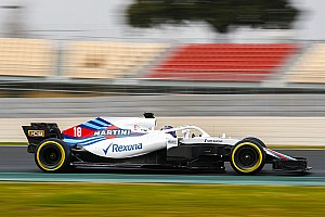 Formula 1 Breaking news Martini and Williams to end sponsorship deal