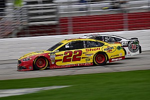 NASCAR Cup News Trotz starkem NASCAR-Saisonstart: Ford bleibt vorsichtig