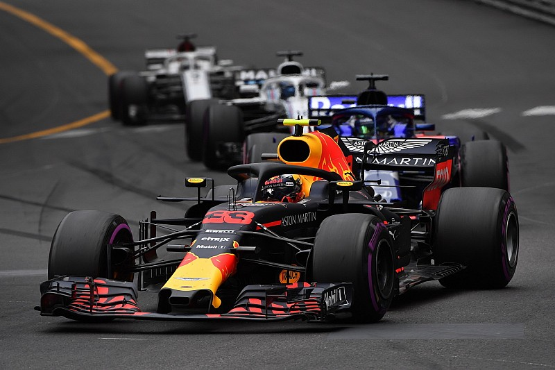 Red Bull podría no tener su nuevo motor en Canadá
