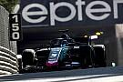 FIA F2 Monaco F2: Albon takes pole by 0.01s as both Carlins crash