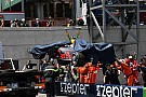 Forma-1 Rosberg kritikusan nyilatkozott Verstappen hibájáról: Ricciardo a favorit