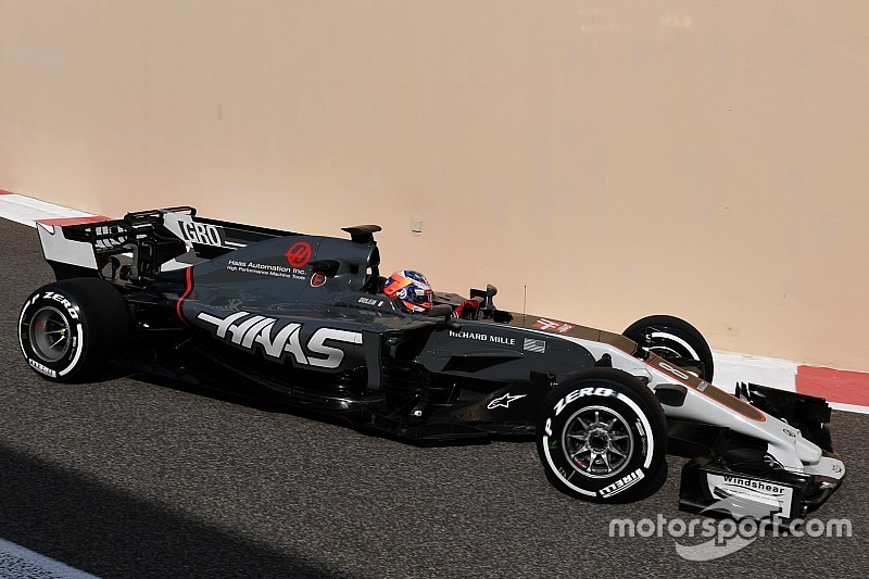 Gallery: All Haas F1 cars since 2016