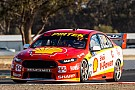 Winton Supercars: McLaughlin tops final practice