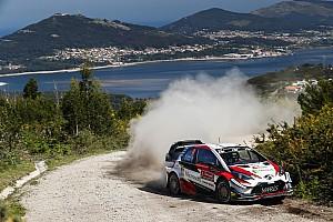 WRC Livefeed Le Rallye du Portugal en direct