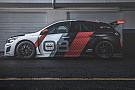 TCR Peugeot Sport svela ufficialmente la nuovissima 308 TCR