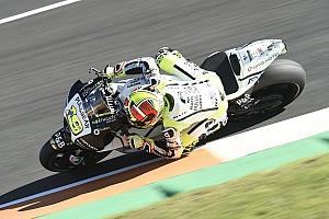 MotoGP Actualités Aucune fracture pour Bautista après sa lourde chute