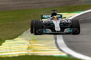 Formule 1 Réactions Remarquable, Hamilton s'est amusé comme en karting