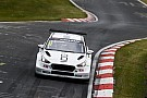 WTCR Festejo de Bjork en la tercera carrera del WTCR en Nurburgring
