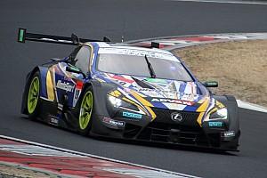 スーパーGT 速報ニュース GT500昇格1年目の山下健太、開幕戦に向け自信「勝ちを狙っていく」