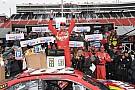 NASCAR Cup Busch supera Larson no fim e vence segunda prova seguida