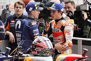 Härtere MotoGP-Strafen: Selbst Marquez findet es gut