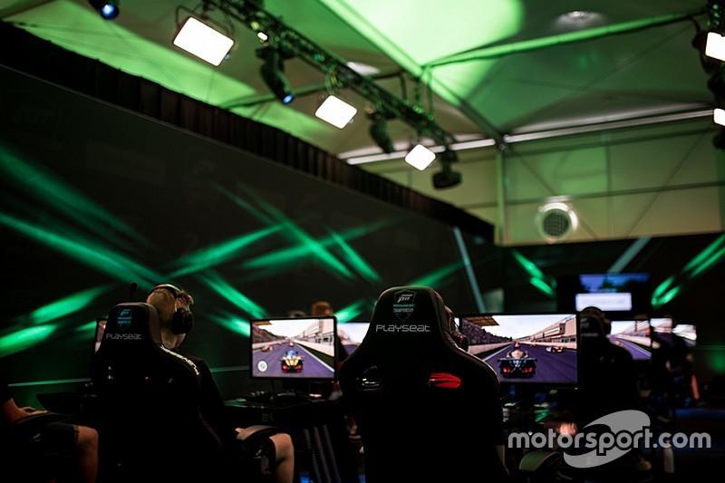 Motorsport Network et les 24 Heures du Mans lancent un championnat eSport