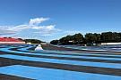 Формула 1 На Гран При Франции будет две зоны DRS
