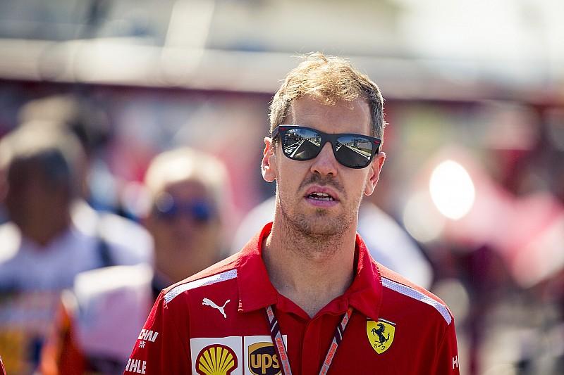 Vettel: igaz, vagy spekuláció, hogy megint késik a Mercedes-motor?